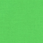 <h2>Kona Cotton Solid - Kiwi</h2>